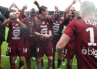 Ligue 1. Metz wywalczyło awans