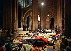 Bezduszna Austria deportuje protestuj�cych uchod�c�w