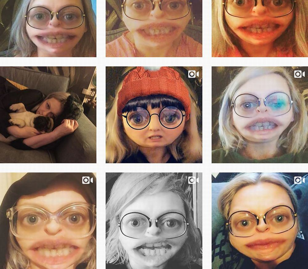Nosowska Instagram / Nosowska Instagram
