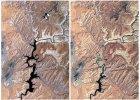 Olbrzymie jezioro zmniejszyło się o 60 proc. Winny? Człowiek. A NASA ostrzega: bez walki ze zmianą klimatu za 40-50 lat grozi mega-susza
