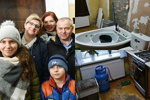 'Nasz nowy dom', Katarzyna Dowbor