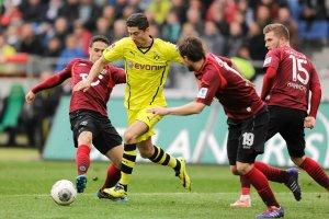 Bundesliga. Niemcy zn�w zachwyceni Lewandowskim