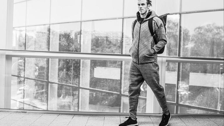 adidas Z.N.E. Travel Hoodie - z myślą o komforcie zwycięzców
