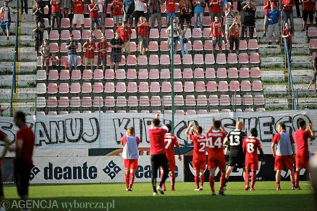 """Widzew Łódź gra z Ruchem Chorzów. Na stadionie przy al. Piłsudskiego mają rządzić """"Pikniki""""!"""