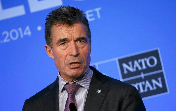 NATO jest przeciwne skierowaniu dodatkowych wojsk rosyjskich na Krym