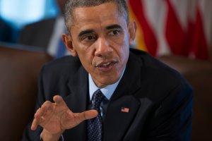 Obama w szczerym wywiadzie: Musz� si� przyzna� do odpowiedzialno�ci za pora�k�