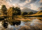 Wakacje w Anglii - dla fan�w zamk�w, wrzosowisk, pub�w, jeleni i prawdziwej z�otej jesieni
