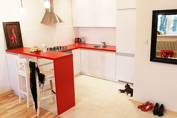 mieszkanie, kolorystyka, aranżacje wnętrz