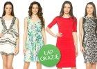 Przecenione sukienki z Orsay na lato - ponad 40 propozycji