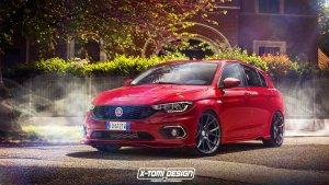 Fiat Tipo | Branża czeka na Abartha