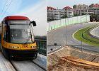 Nowe inwestycje z pieniędzy unijnych w Warszawie