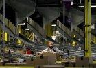 """Ty klikasz, oni pakuj�. Bez przerwy. BBC ujawnia warunki pracy w Amazonie. """"Jeste�my maszynami, robotami"""""""