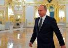 Putin nie wyszed� z okop�w. Nowa teza? Jedna. Gdyby nie by�o Ukrainy, wrogowie wymy�liliby inny pretekst, by gn�bi� Moskw�