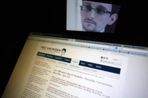 """Snowden kandydatem do Pokojowego Nobla. """"Jego dzia�ania mog�y zaszkodzi� tylko kr�tkoterminowo"""""""