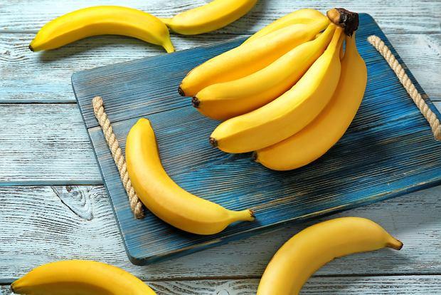 Banan - kalorie, właściwości odżywcze. Co jeszcze warto wiedzieć?