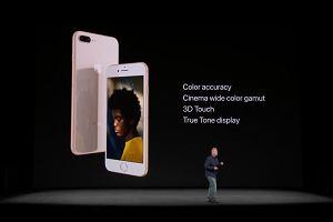 Apple ma problem, musi ograniczyć produkcję iPhone'a 8. Klienci nie chcą go kupować