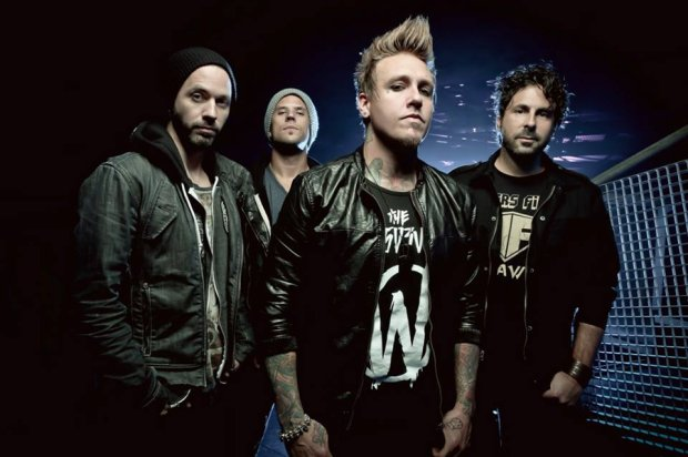 Zespół Papa Roach opublikował jeszcze jeden utwór z nadchodzącej płyty.