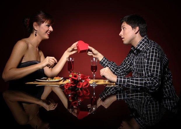 Walentynkowy savoir vivre