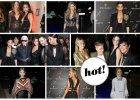 Carine Roitfeld wyda�a przyj�cie i zaprosi�a same gwiazdy! Kim Kardashian, Miranda Kerr, Selena Gomez, Cara Delevingne, Justin Bieber, Karl Lagerfeld, Ciara, Kendall Jenner - kto jeszcze si� pojawi�? [DU�O ZDJ��]