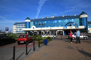Po �mierci dziecka szpital przy Borowskiej zawiesza lekarzy