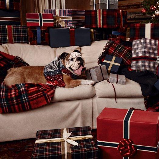 Tommy Hilfiger: świąteczna kolekcja i kampania Holiday 2015