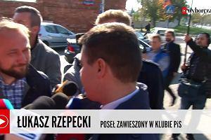 """Zawieszony poseł PiS ostro jak nikt: """"Obwiązuje wiek emerytalny. Kaczyński powinien odejść"""""""