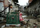 Potężny tajfun dotarł do Chin. Dziewięć osób nie żyje, ewakuowano prawie pół miliona osób