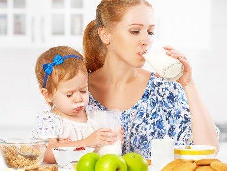 Jak �agodzi� objawy alergii pokarmowej u dzieci?