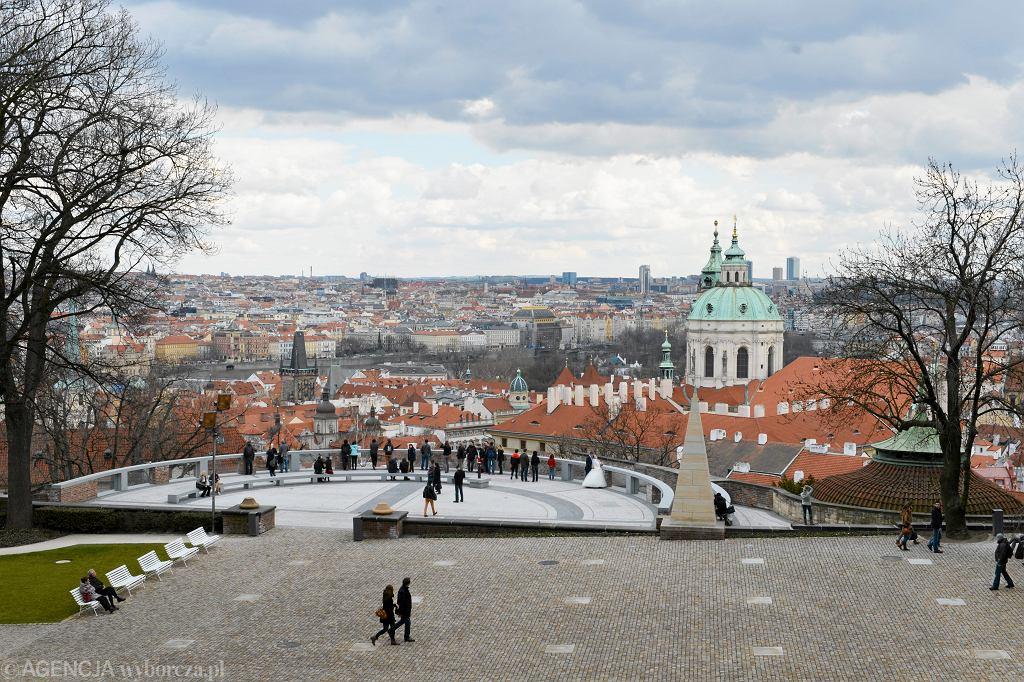 Czechy, Praga