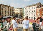Ale festiwal! Folkowa rebelia wybuchła w mieście Kraków