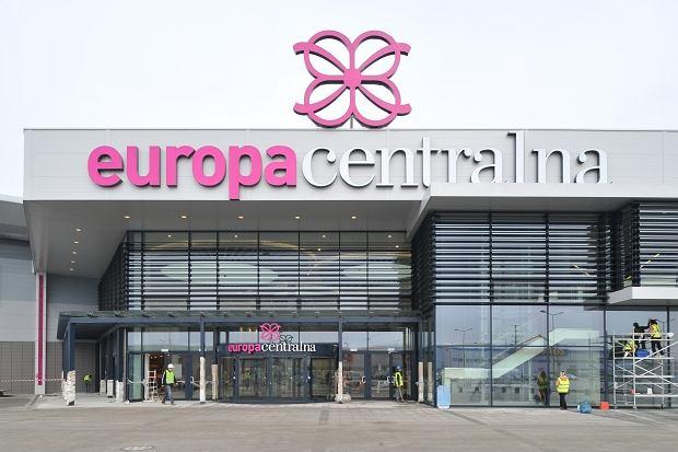 Europa Centralna