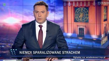 """""""Wiadomości"""" 25 lipca"""