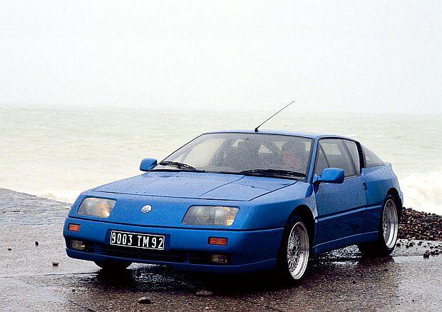 Model Le Mans przyspieszał do setki w czasie 7,9 sekundy i rozpędzał się maksymalnie do 247 km/h
