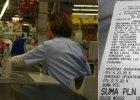 """Poruszy� sie�, robi�c zakupy dla bezdomnego. Pan Tomek: Znajomi �miej� si�, �e jestem ateist�, a ci�gle """"jezusuj�"""""""