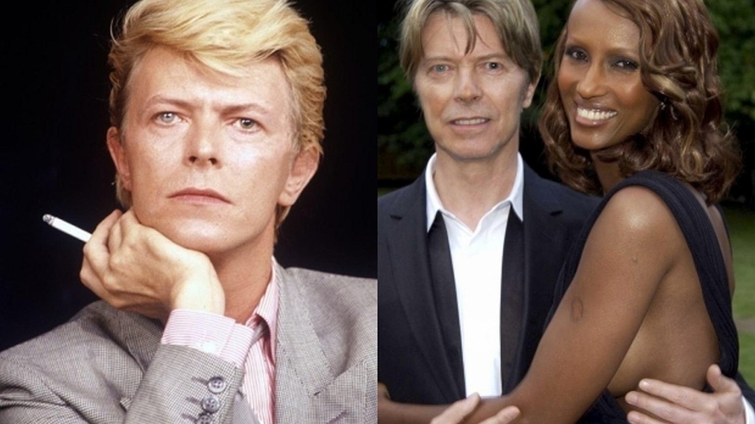 Hyundai Of Bowie >> David Bowie zdradzał żonę z Mickiem Jaggerem. Jej reakcja ...