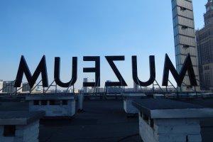 Muzeum Sztuki Nowoczesnej jednak z ministerialn� dotacj�