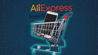 Fenomen Aliexpress  - skąd się bierze