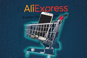 Fenomen Aliexpress - największego azjatyckiego sklepu online, który wystartował w kawalerce