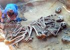 Archeolodzy z Wrocławia odkryli grób sprzed tysięcy lat przy drodze ekspresowej