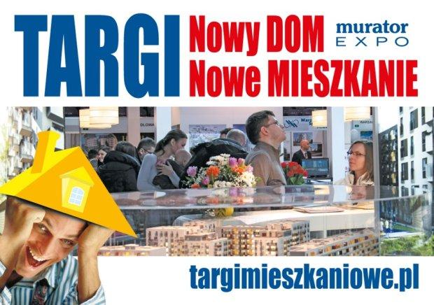 Targi Mieszkaniowe Murator EXPO