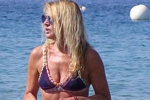 Bikini Malgorzata Olejnik nudes (46 pics) Bikini, 2019, bra