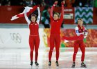Luiza Złotkowska: sportowców nie pyta się o to, czy są szczęśliwi