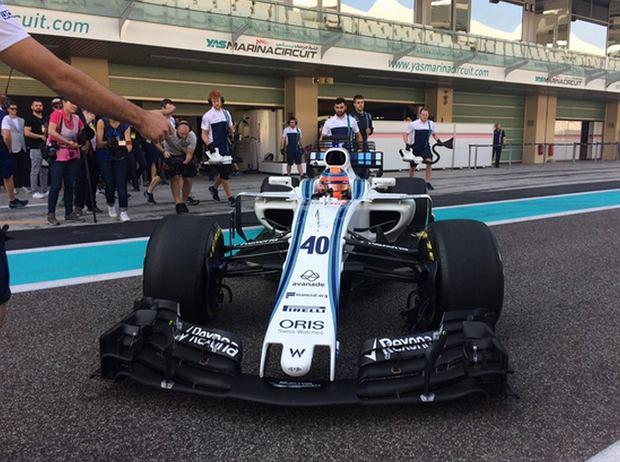 Zdjęcie numer 2 w galerii - Formuła 1. Williams szykuje wielką niespodziankę? Kubica może nie dostać szansy