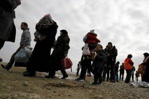 Szef Frontexu: kryzys migracyjny daleki od opanowania. Do UE napłynie milion ludzi