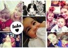 Blue Ivy, Harper Beckham, North West, czyli s�odkie dzieci gwiazd - kt�rzy rodzice w 2013 roku opublikowali najlepsze zdj�cia swoich pociech?