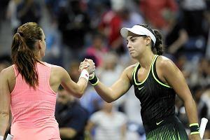 US Open. Radwańska zatrzymana