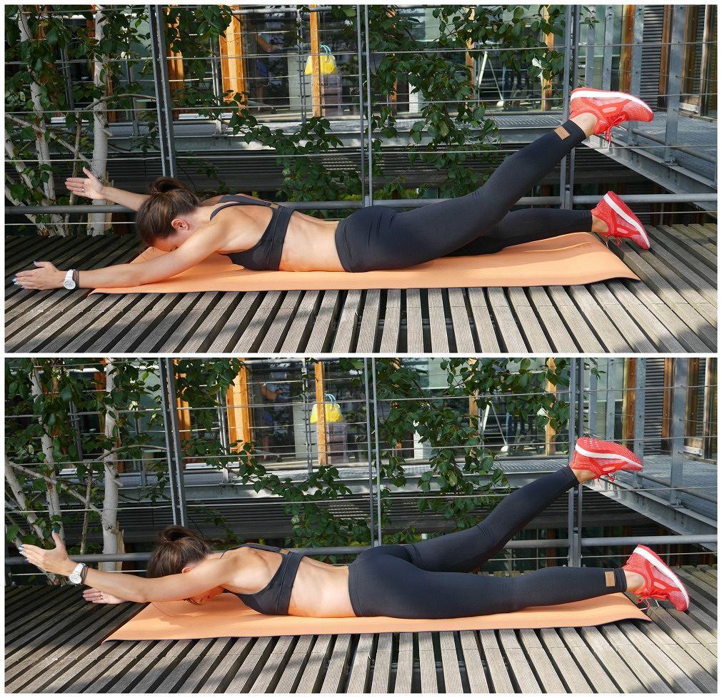 Marlena Ciborowska fitness.sport.pl