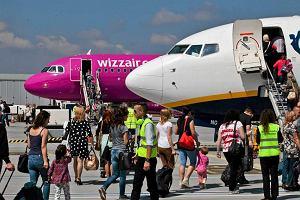 83565a2ac6e02 Ryanair i Wizz Air wprowadzają zmiany. W Ryanairze duży bagaż podręczny już  nie będzie bezpłatny