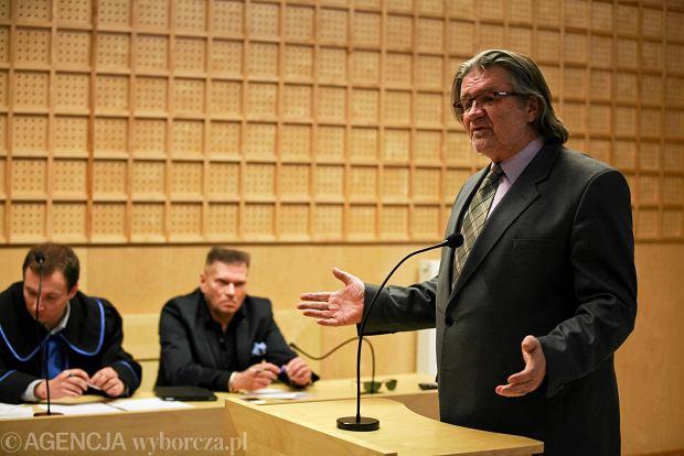 Sąd: Krzysztof Rutkowski ma zapłacić za akcję przed ...