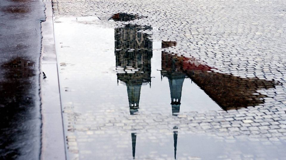 Prognoza Na Wszystkich świętych Jaka Pogoda We Wrocławiu